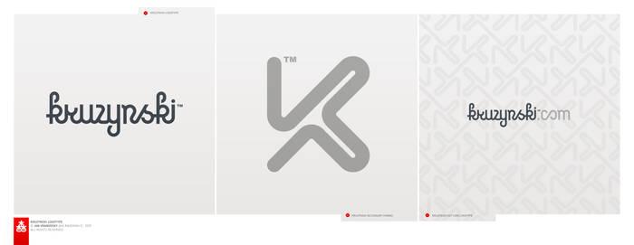 kruzynski logotype