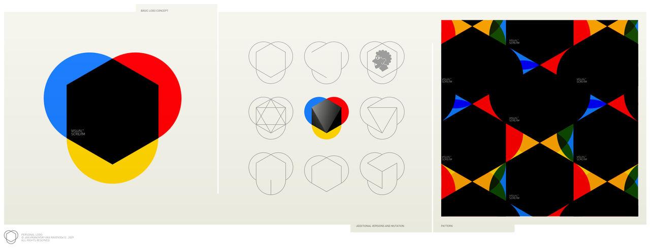 visualscream logo
