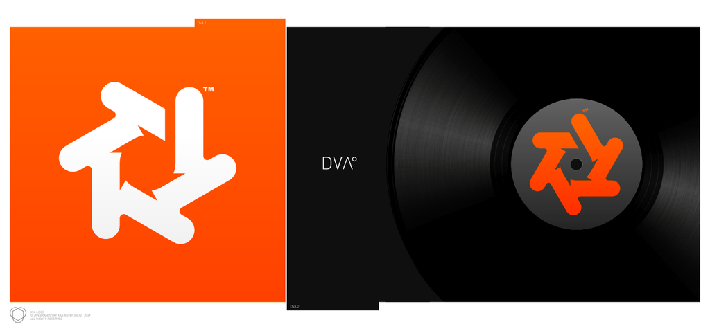 DVA logo by Raven30412