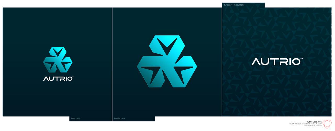 autrio logo by Raven30412