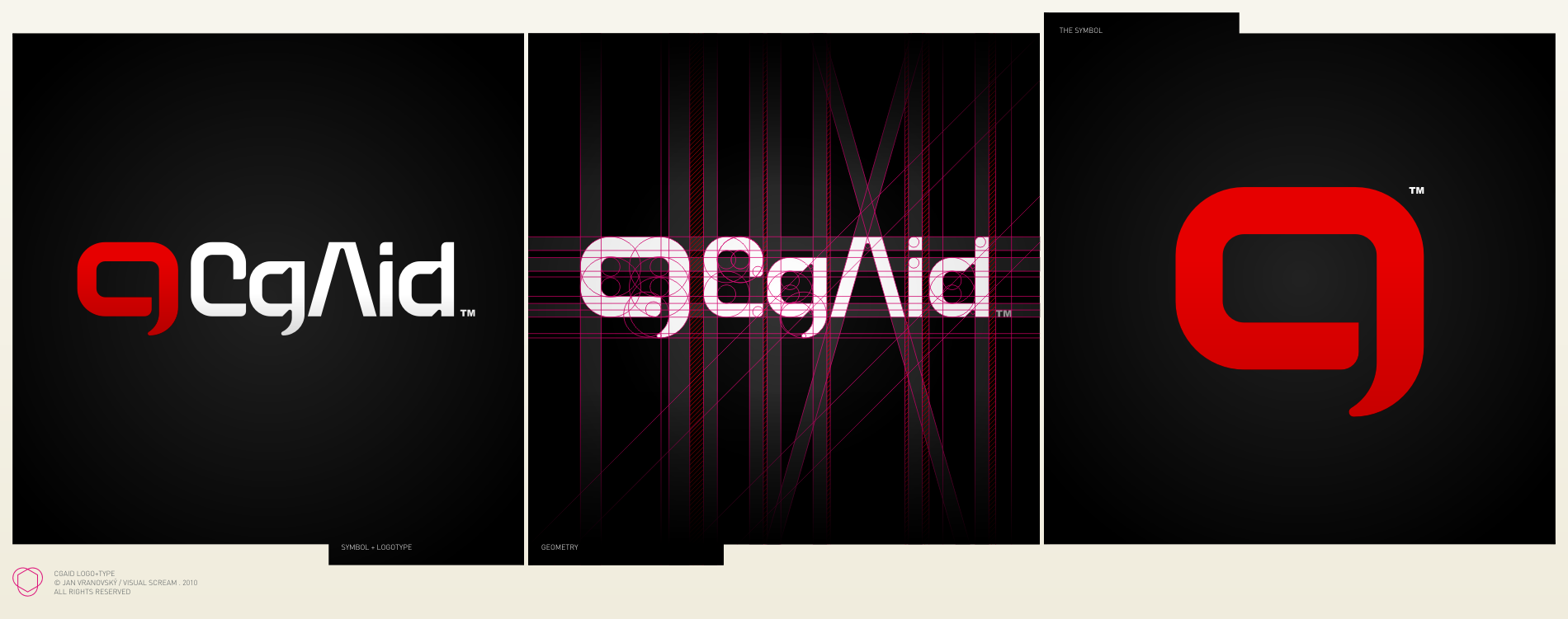 cgaid logo+type by Raven30412