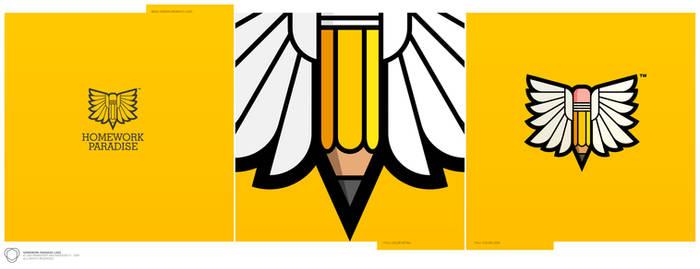 homework paradise logo