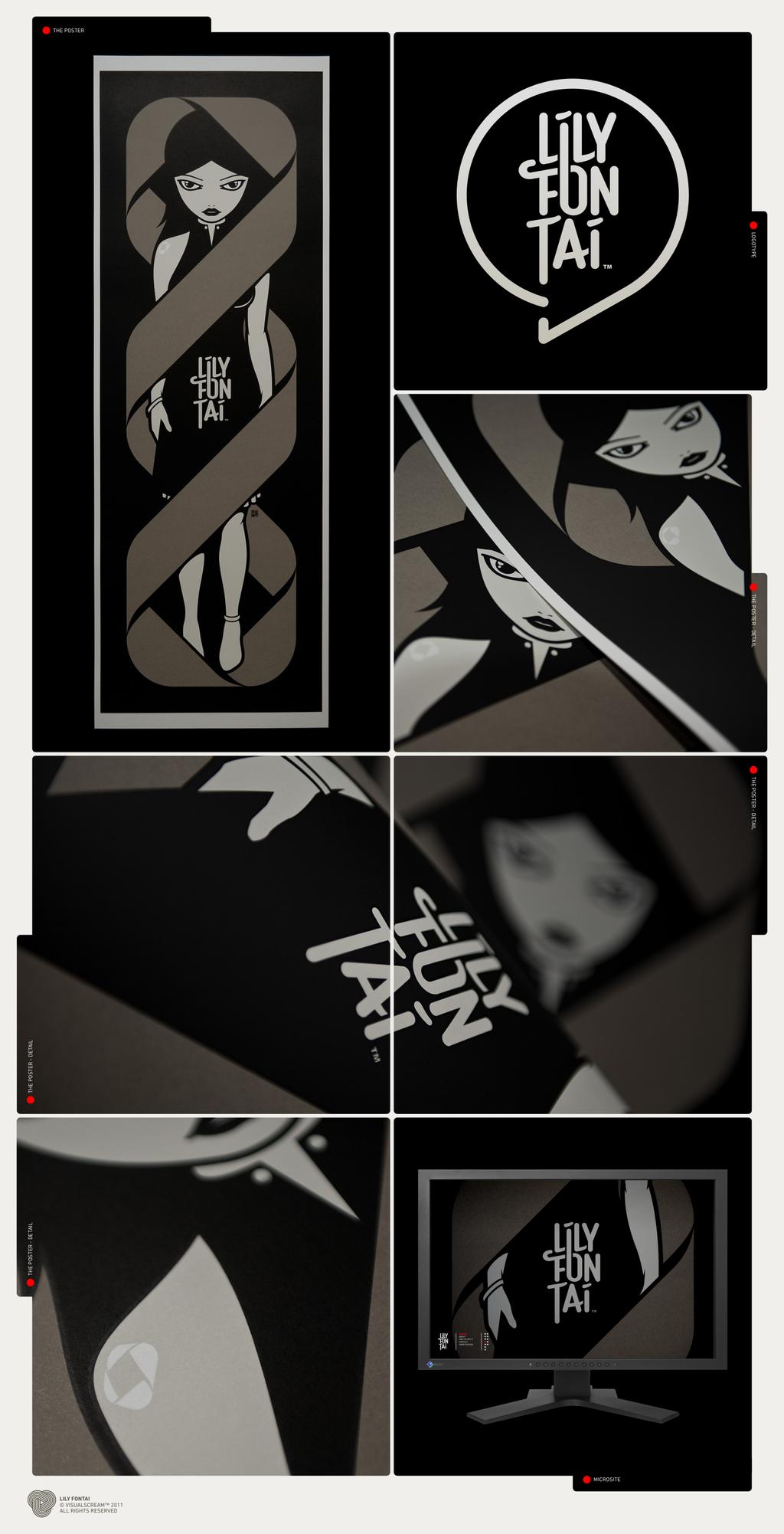 lily fontai by Raven30412