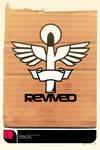 revived logo