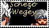 MSX: Schezo Wegey Stamp by Needlekirby364