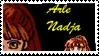 MSX: Arle Nadja Stamp