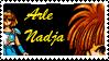 PC98: Arle Nadja Stamp