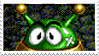 Humpty Stamp