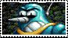 Grounder Stamp