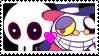 T-Bone Stamp by JelliPuddi