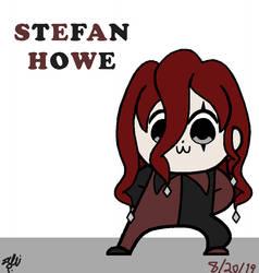 Howe except he became Popuko