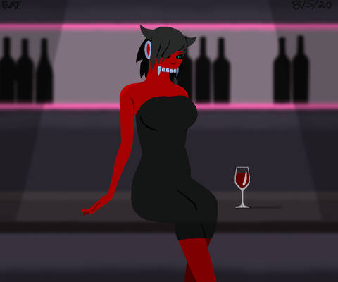 Leech Lady's Drink