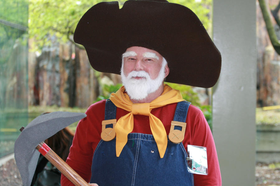 Stinky Pete The Prospector Stinky Pete The Prospector by