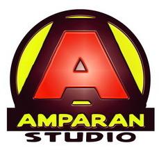 Amparan Studio LOGO by amparanstudio
