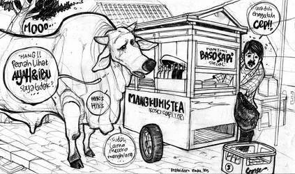 Animalhumanstyle (10) by amparanstudio