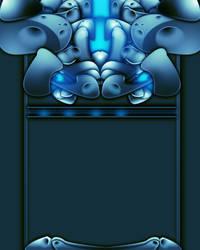 websitte mockup by Fusion-light