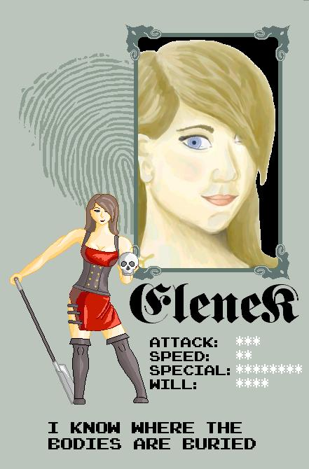 EleneK's Profile Picture