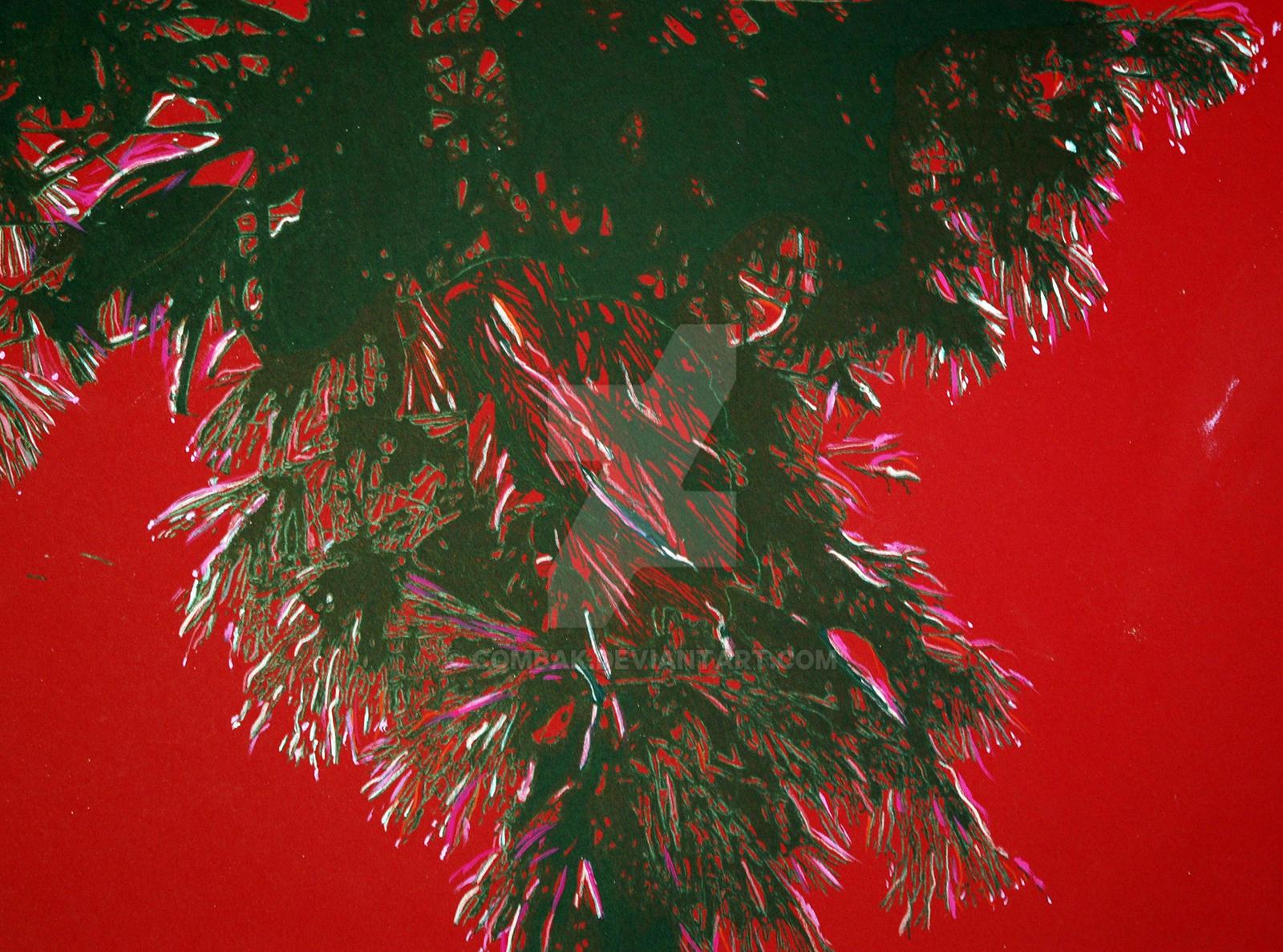 Pine Needles by Combak
