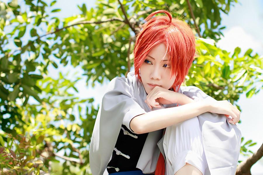 Yukirin: Kamui Yato by mellysa