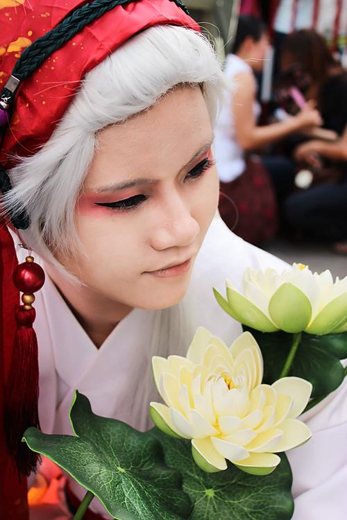 Mell: Sakura from Gate 7 by mellysa