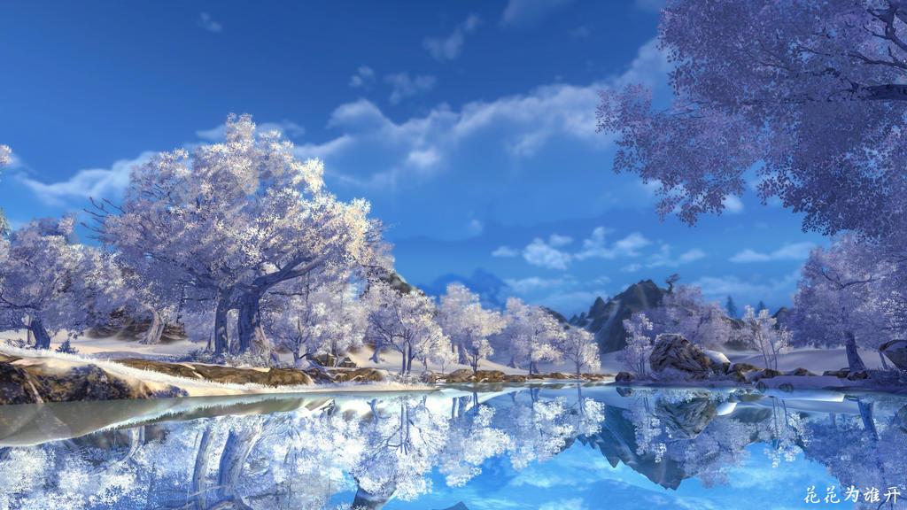Cang Yun by mellysa