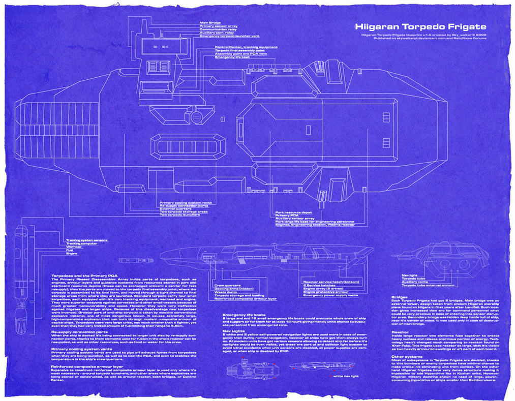 Blueprint hiigaran tf v10 by skywalkerpl on deviantart blueprint hiigaran tf v10 by skywalkerpl malvernweather Gallery