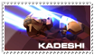 HWStamps: Kadeshi by skywalkerpl