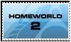 Homeworld 2 Fan Static Stamp