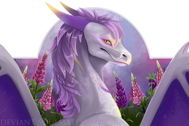 Snapdragon by Deviant-Soulmates