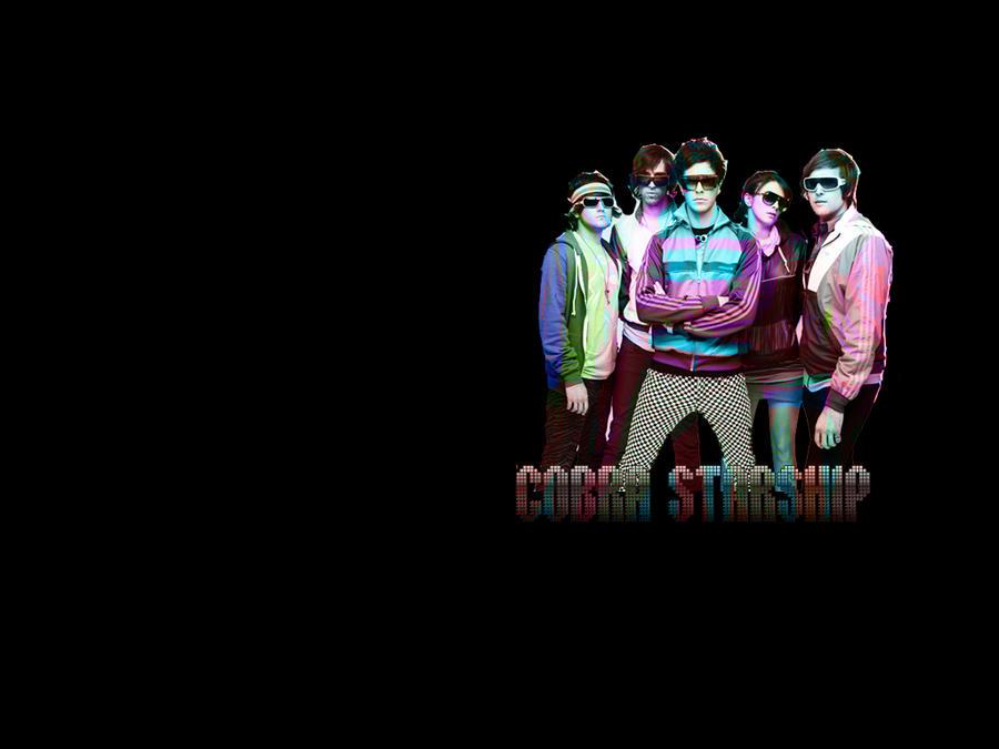 cobra starship wallpaper 1 by letsplayyourlovegame