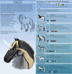 Nagian breeds  - Dolphiros by WoC-Brissinge