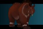 *DEAD*Custom bear 30 by WoC-Brissinge