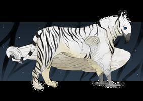 Tiger Thursday 2 by WoC-Brissinge