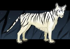 Tiger Thursday 3 by WoC-Brissinge