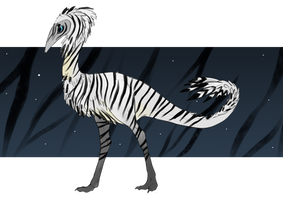 Tiger Thursday 4 by WoC-Brissinge