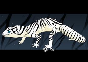 Tiger Thursday 5 by WoC-Brissinge