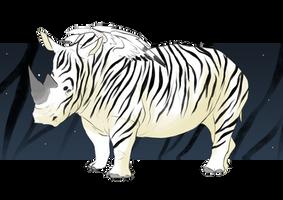 Tiger Thursday 6 by WoC-Brissinge