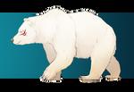 Custom bear 31