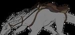 Saddles2 by WoC-Brissinge