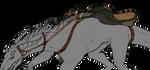 Saddles5 by WoC-Brissinge