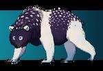 Custom bear 37 by WoC-Brissinge