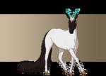 Markhorse/Farrosian foal 1 by WoC-Brissinge