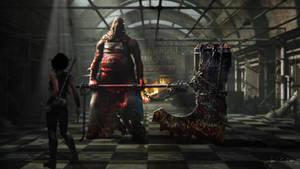Gatekeeper - Face the Slayer