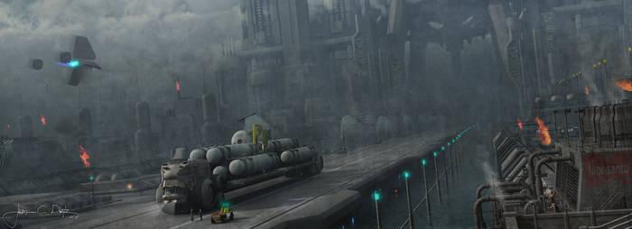 Fabrik Planeten