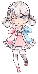 Gaia Freebie - hellocinations by syo-time
