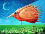 Birdrider III
