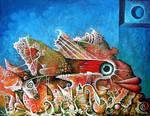 Steppenfish III