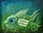 Grassfish