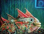 Magical Fish
