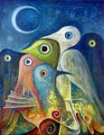 Dream Messengers